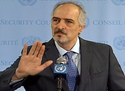 وفد الحكومي السوري يطالب الاتحاد الأوروبي بإعادة فتح سفاراته في دمشق
