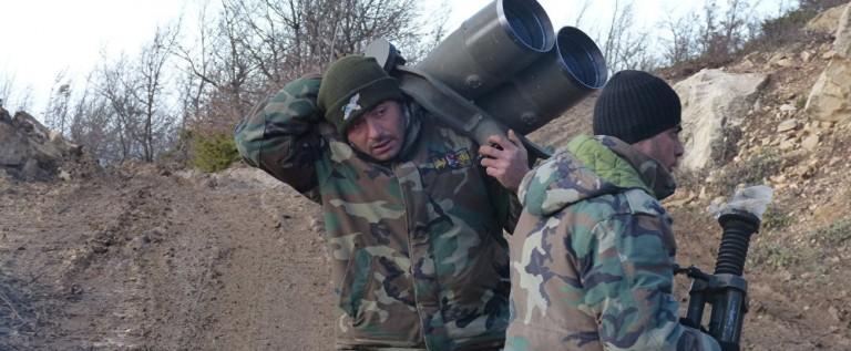 """الجيش السوري يصد هجوما لـ""""داعش"""" في حلب"""