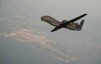 طائرة بدون طيار لحزب الله دخلت أجواء اسرائيل وعادت بسلام