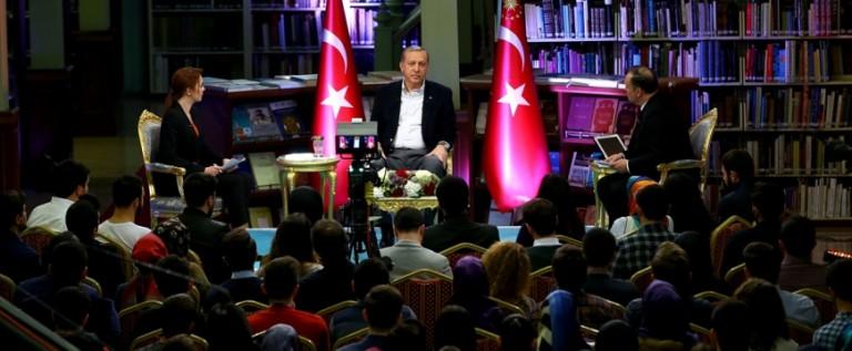 أصداء واسعة على تصريح أردوغان بمنح الجنسية التركية للسوريين