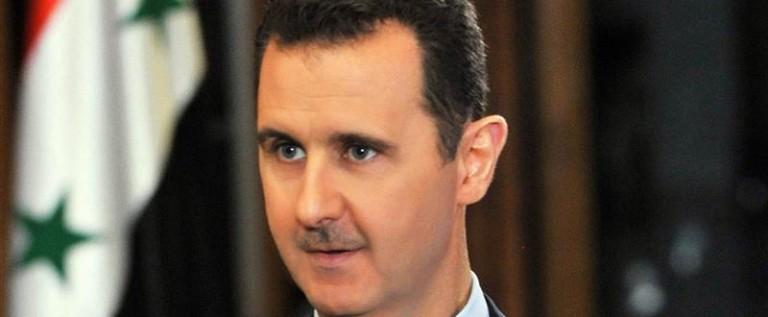 الأسد ونصرالله.. الممر الإلزامي