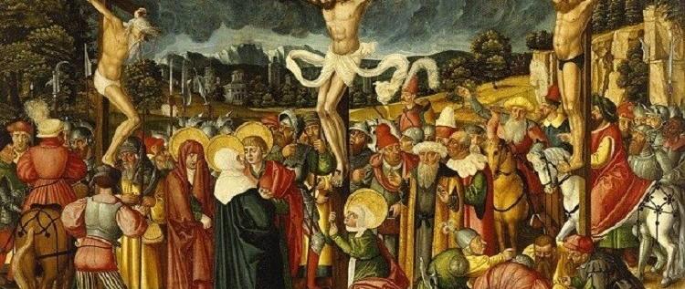 ديلي ميل: دلائل جديدة على الطريقة التي صلب بها السيد المسيح