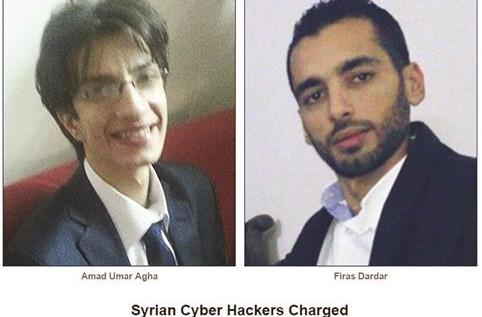 «الجيش السوري الإلكتروني» يشغل أميركا: ثلاثة قراصنة على لائحة المطلوبين