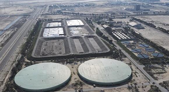 شركتا بناء كوريتان جنوبيتان واثقتان من استكمال صفقة مع السعودية بقيمة 20 مليار دولار