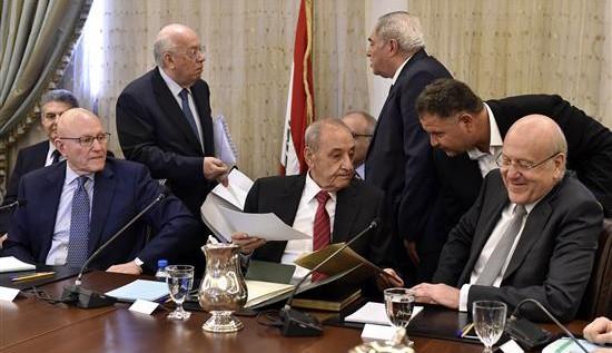 نصيحة مصرية للبنان: استعجلوا الحلول الداخلية