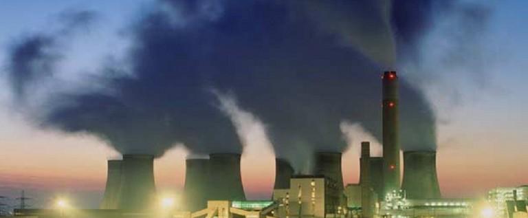 تجربة لاستخلاص الكربون في محرقة للنفايات في أوسلو
