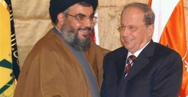 إطلالة من الرابية وبنشعي على استراتيجية «حزب الله» الرئاسية