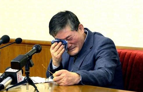 أميركي من أصل كوري يعترف بالتجسس على بيونغ يانغ