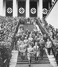 وكالة الانباء الاميركية اسوشيتد برس تنفي اتهامات بالتعاون مع النازيين