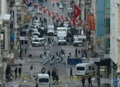 اسرائيل توصي رعاياها بمغادرة تركيا بسبب مخاطر وقوع هجمات