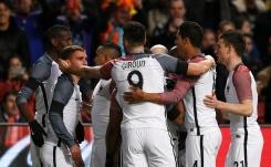 كأس اوروبا 2016: 79 بالمئة من الفرنسيين يرفضون الغاء البطولة