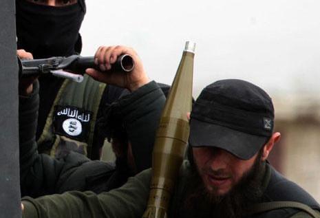 عين «داعش» على عكار
