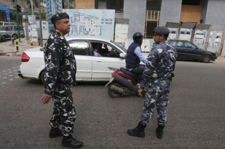 فضيحة اختلاس مليارات في الأمن الداخلي: طرد وسجن ضباط فاسدين