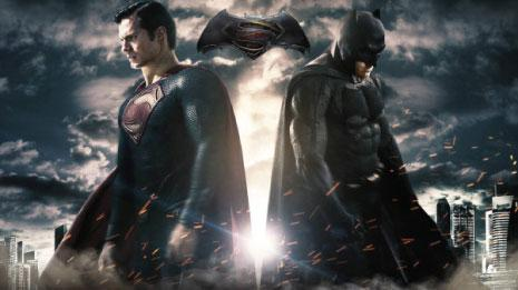 باتمان VS سوبرمان: إنّها مواجهة الموسم