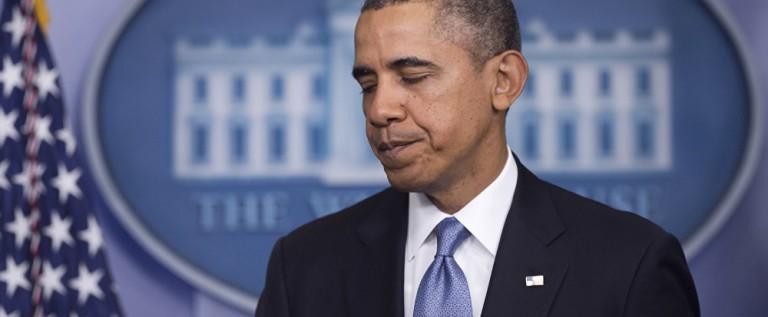 أوباما يعتبر ليبيا أكبر أخطائه