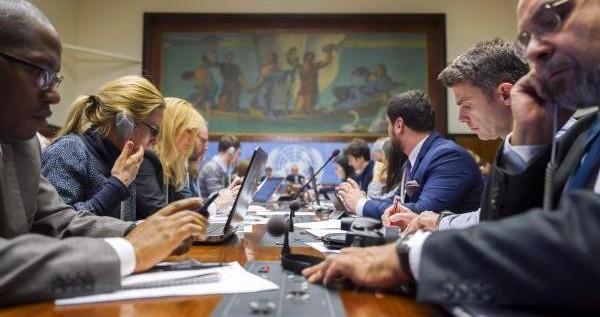 وفد الرياض للمعارضة السورية يوافق على مفاوضات مباشرة في جنيف