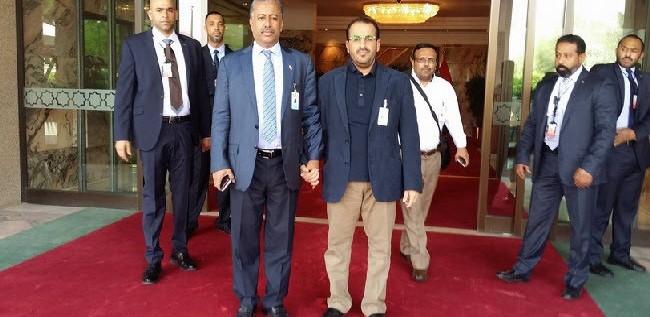 الأطراف اليمنية تتوصل لاتفاق بوقف إطلاق النار والغارات