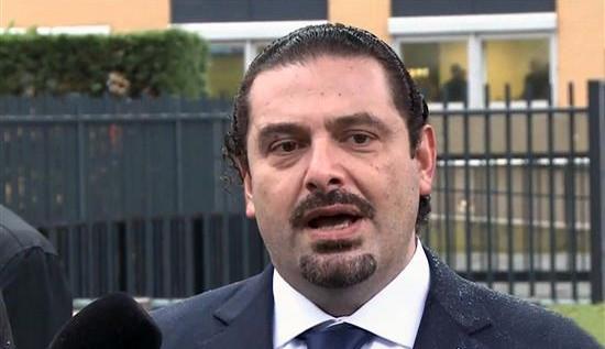 «شبكة باريس»: سلمنا محامي الحريري7 ملايين يورو!