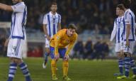 خسارة برشلونة أمام سوسيداد ورونالدو يسجل رقما قياسيا مع ريال