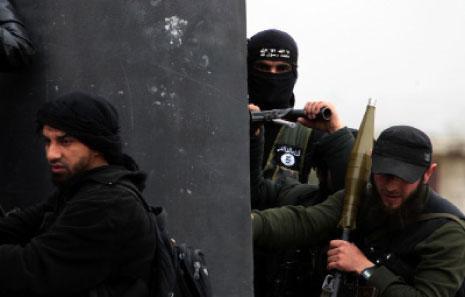 توقيف شبكة لتجنيد قاصرين وانتحاريين: خلايا نائمة لاستقبال جنود «الدولة الإسلامية»