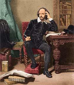 شخصية شكسبير كذبة تقف وراءها امرأة يهودية!