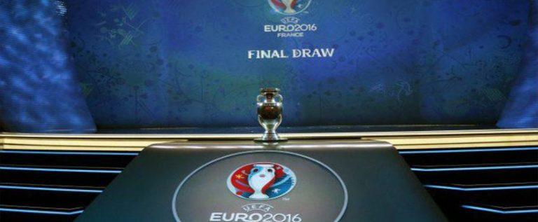 البرنامج والتوقيت للراغبين في مشاهدة مباريات كأس أمم أوروبا لكرة القدم 2016