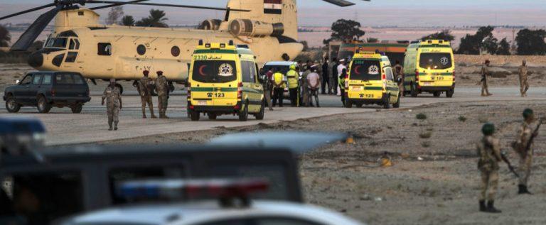 المخابرات الأمريكية تشير إلى من يقف وراء تفجير الطائرة الروسية فوق سيناء