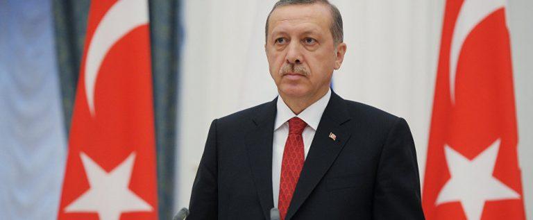 أردوغان يعلن عن لقاء مع بوتين أثناء قمة مجموعة العشرين في الصين
