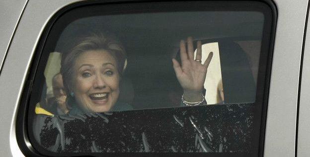 خمس حقائق لا تعرفها عن هيلاري كلينتون