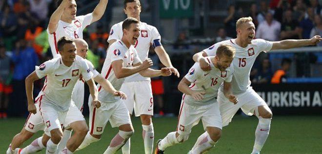 يورو 2016: تأهل بولندا وويلز إلى دور الثمانية