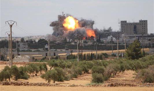 «اتهامات سورية» بين واشنطن وموسكو: «النصرة» أداة أميركية.. والأسد أكثر قوة