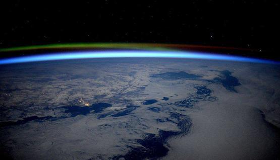 """""""ناسا"""" تنشر 12 صورة جديدة مذهلة للأرض(صور)"""