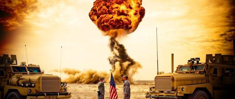 الأسباب الست التي تمنع الولايات المتحدة من شن حرب ضد الأسد