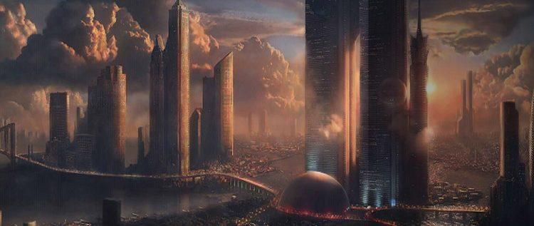 هكذا ستبدو الحياة بحلول عام 2045