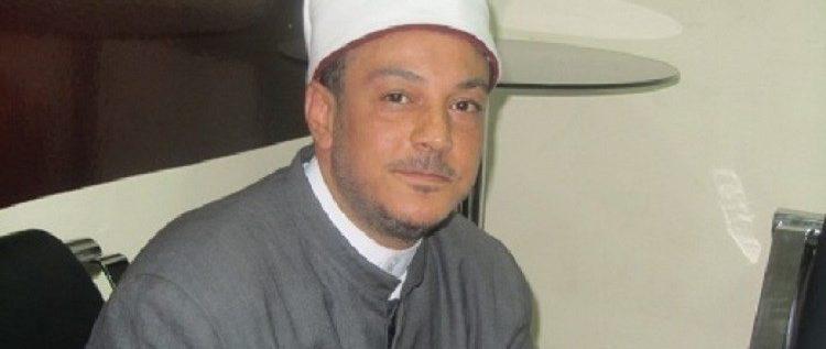 شيخ مصري يودع متابعيه ويقرر الانتحار