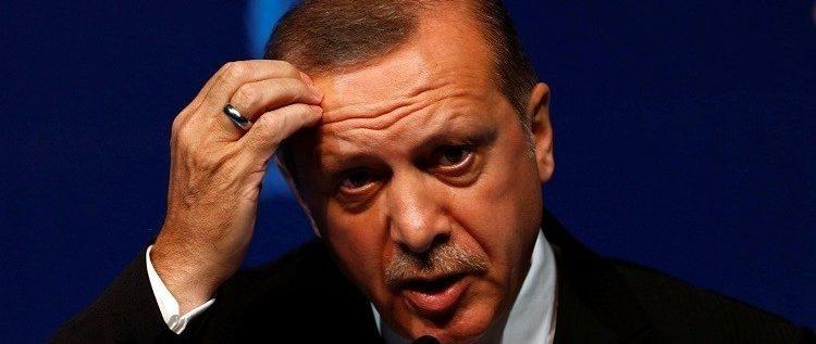 سوريا تحاكم أردوغان