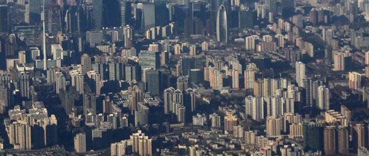 علماء جيولوجيا يتنبؤون بانخساف بكين