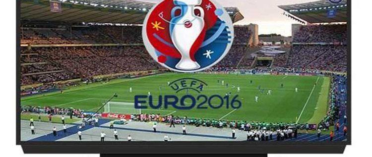 """قناة مفتوحة تتحدى """"beIN SPORTS"""" وتنقل مباريات """"اليورو"""" على النايلسات"""