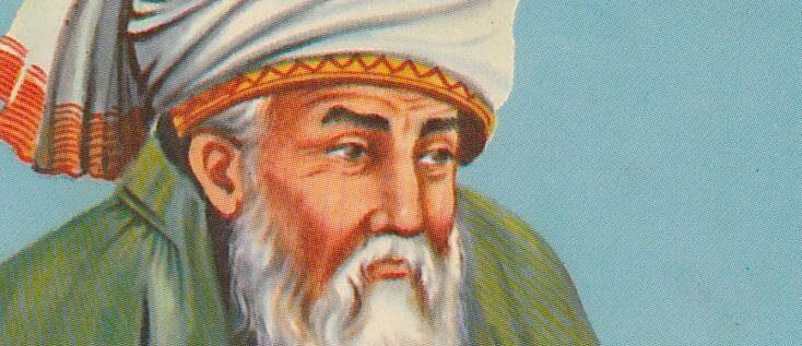 جلال الدين الرومي يثير الخلاف بين إيران وتركيا وأفغانستان