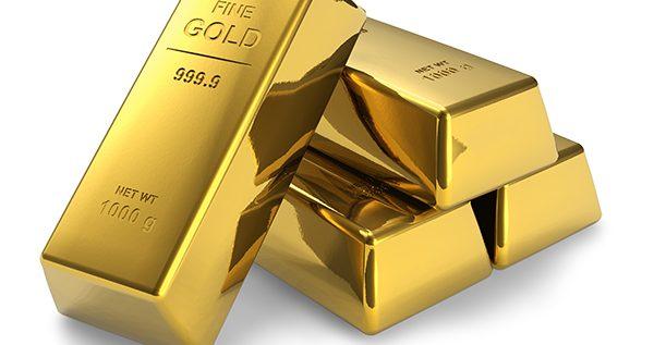 الذهب يهبط لكن يظل قرب أعلى مستوى في 4 أسابيع