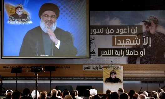 نصر الله: في حلب.. تكون سوريا أو لا تكون