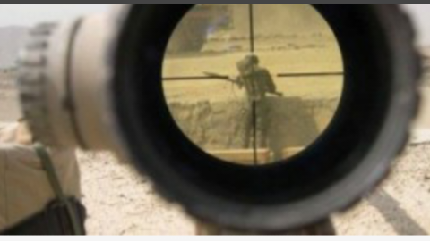 """قصة نورا…أخطر قناصة روسية في صفوف """"داعش"""" في العراق"""
