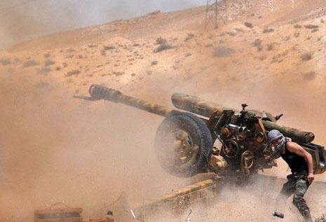 بمشاركة روسيا وإيران والجيش: حزب الله إلى دير الزور