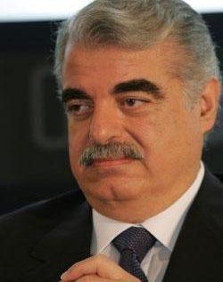 نعيم عباس: لديّ معلومات عن اغتيال الحريري!