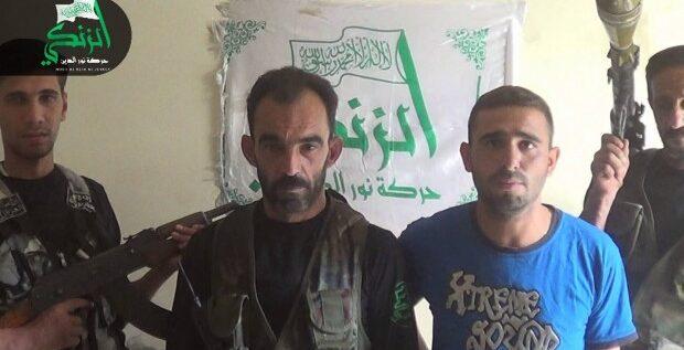 سوريا:مقتل القائد العسكري لحركة نور الدين الزنكي في حلب