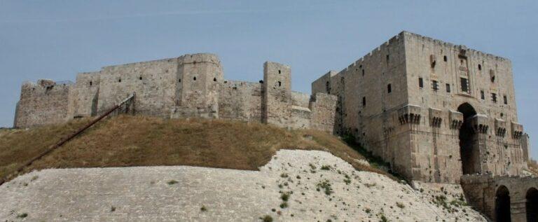 الجيش السوري يحبط محاولة تسلل مجموعة إرهابية إلى قلعة حلب