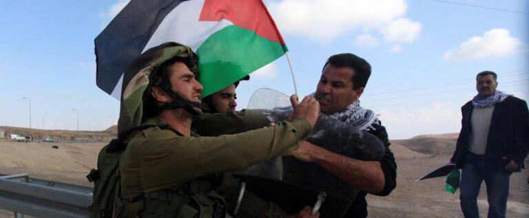 """فصائل فلسطينية ترفض لقاءات """"التطبيع"""" لوفد سعودي"""