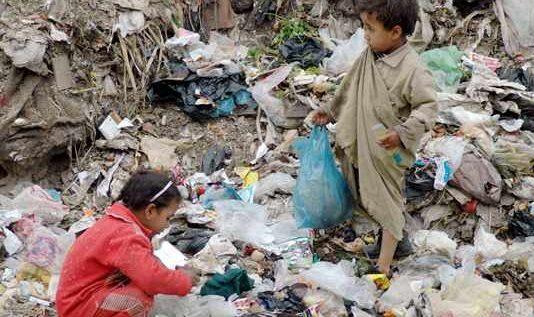 """البنك الدولي: 85% من سكان اليمن """"فقراء"""""""