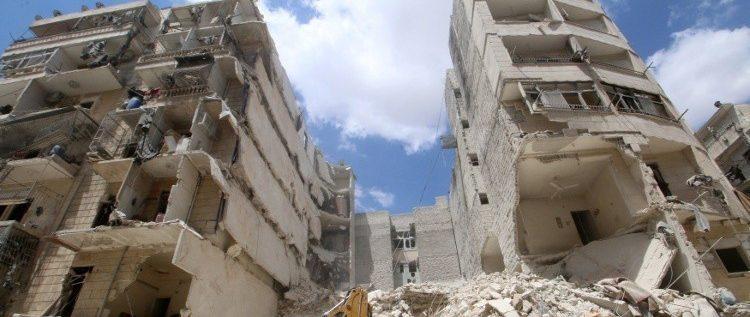 حميميم: 4 خروقات لنظام الهدنة في سوريا