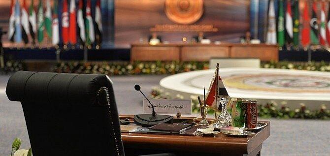 قمة نواكشوط :قمة بلا قيمة..!